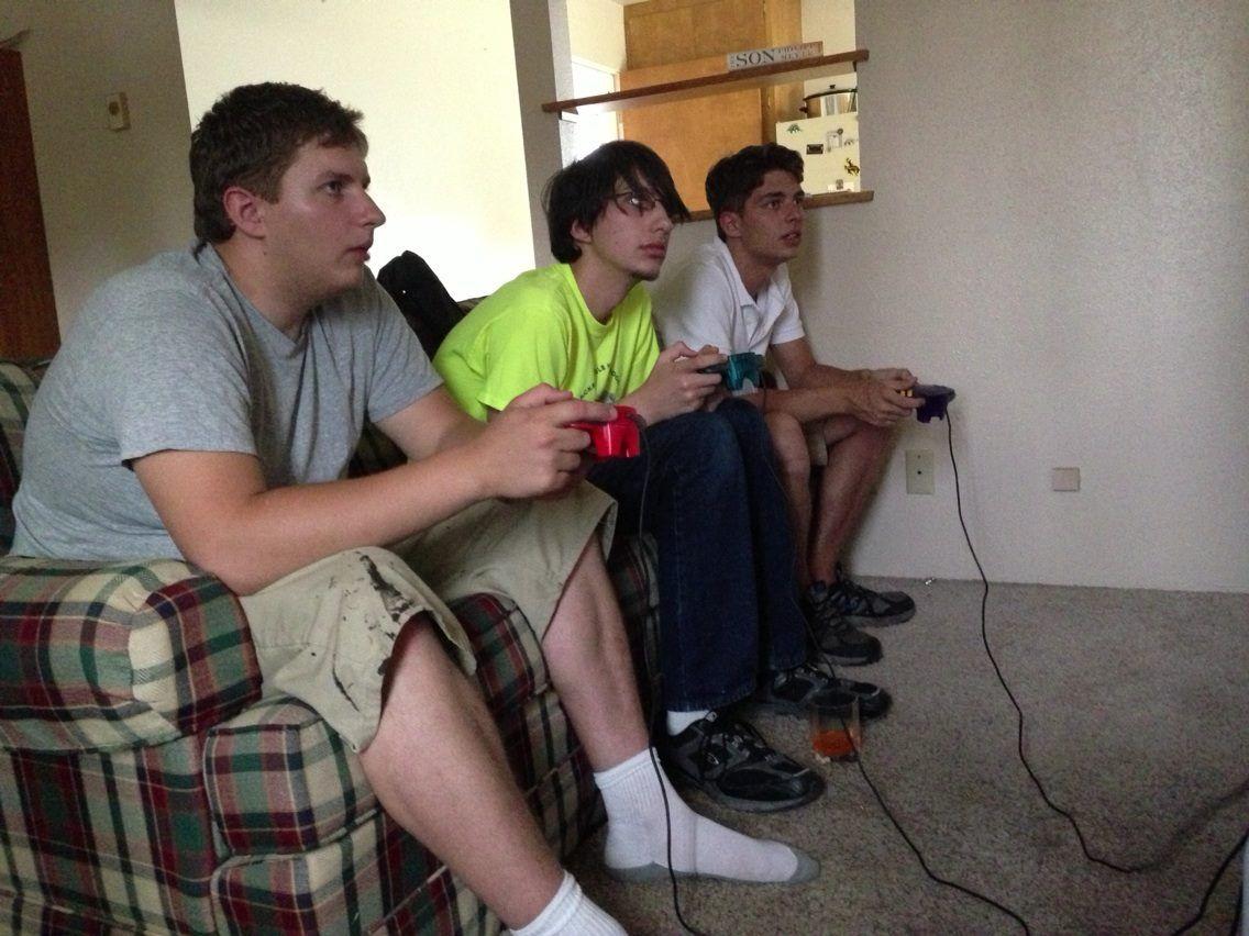 Three Brothers Gaming