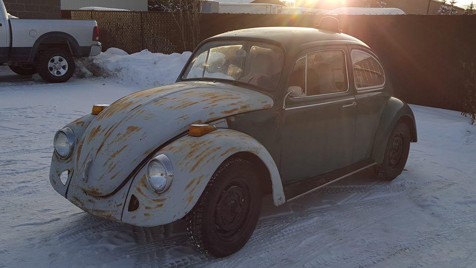 Johns 67 VW